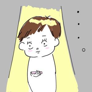 4コマ漫画仕立て♡プチプラでプロのオシャレ配色!フーミーのイエローブルー♡