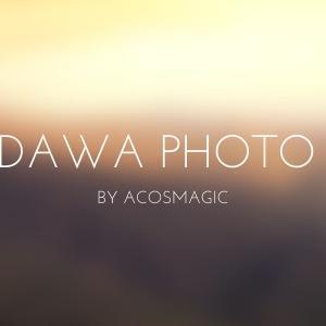 DAWAフォト始動!! プロフィール撮影 byアコズマジック