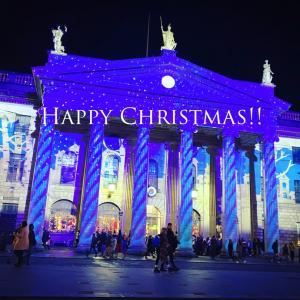 Happy Christmas!!