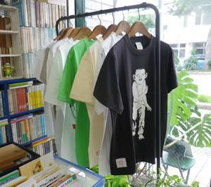 Tシャツはじめました。 2021夏