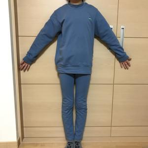 息子パジャマ★150cm