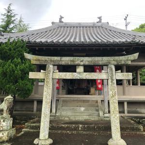 熊野神社へおまいりに♪