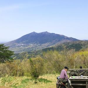 宝篋山(小田山)に登る
