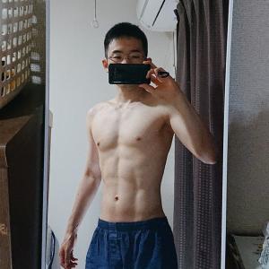 Twitterダイエット見事成功!