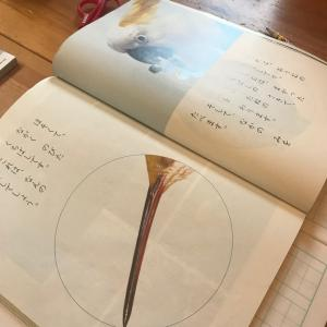 日本語自宅学習。