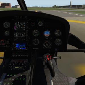Dreamfoil AS350 を導入