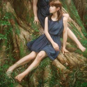 特別展「超写実絵画の襲来 ホキ美術館所蔵」
