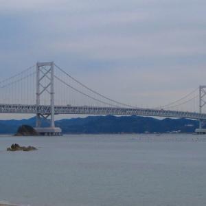 四国ツアー2 徳島から香川