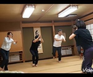 4スタンス理論を使った 軸トレーニング☆10月度