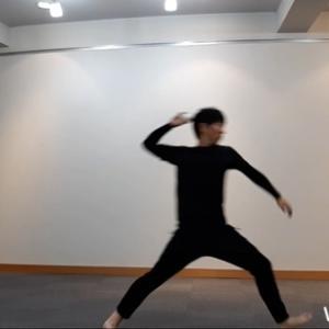 4スタンス理論を使った 軸トレーニング☆1月度