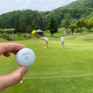 アマゴルフファーむら イーグル、バーディー進化してます。
