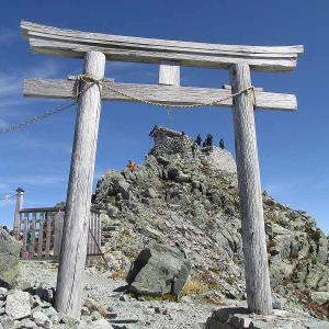 立山登山(3日目-2)