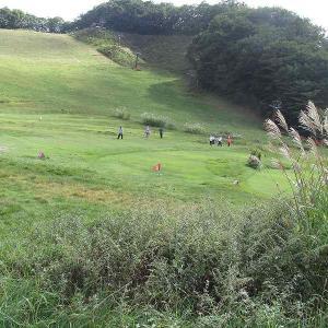 グランドゴルフ研修旅行