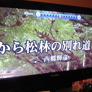 カラオケ会(道)