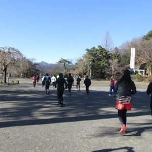 七福神オリエンテーリング大会