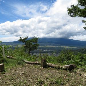 高座山ハイキング