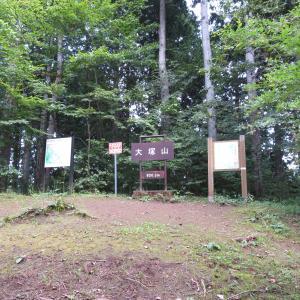 大塚山ハイキング -2
