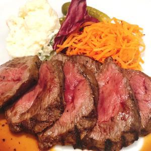 ■今日のランチ■成城石井プロデュースのレストラン♪
