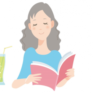 「読書する人だけが辿り着ける場所」|突如深くなる感覚を持てること
