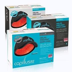 Capillusと他の低出力レーザ―育毛器の保証期間に影響する3倍の寿命と耐久年数の大き