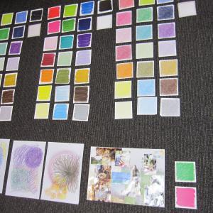 【限定販売】138枚カラーカード販売のお知らせ