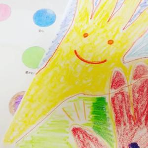 4月限定5名「自分と子どもをもっと知って、親子の絆を深めるアートセラピー」