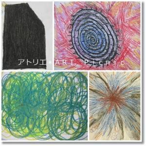 【通信講座】自分の思考のクセを知って、新しい魅力と輝きを発見するアートセラピー