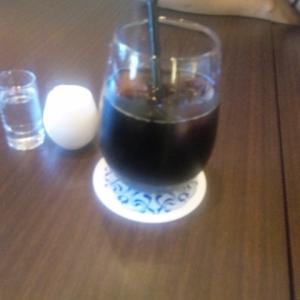 氷がコーヒー!?