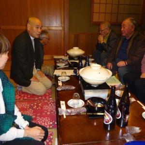 2月9日 高津第二支部総会
