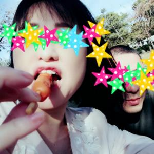 大阪二日目BBQとお土産イロイロ