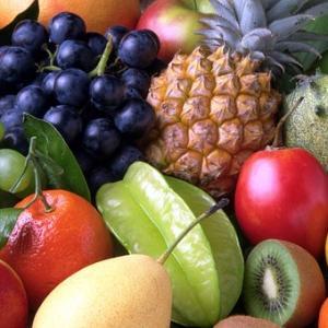 【シミ】日焼け&紫外線対策に有効な食べ物は?