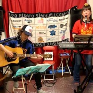 7月12日音引配信ライブ「美里まつり」ありがとうございました!