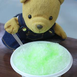 好きなかき氷の味を教えて!