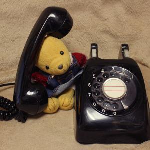 今日は公衆電話の日
