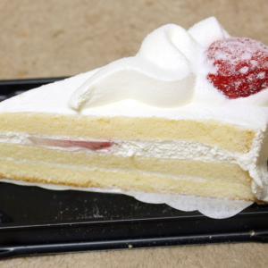 今日はショートケーキの日