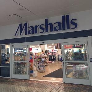 アラモアナの「マーシャルズ」覗いてきた。