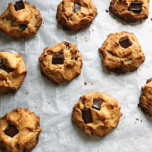 アメリカンチョコチップクッキー(長っ!)