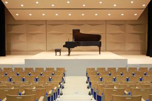 コンサートにヨーロッパのピアノを使う理由