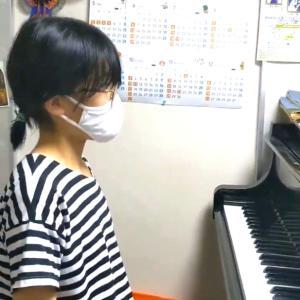 すごい!本番直前生徒さん2時間練習!立川市RISURUホールでピアノコンサート開催まで秒読み段階
