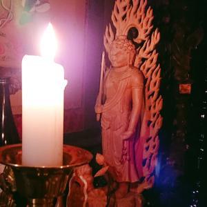 遠隔加持【開白】親戚へのギフトヒーリングとしての加持祈祷