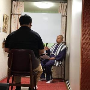 ☆先日は大元ヒーリング講座を開催しました!