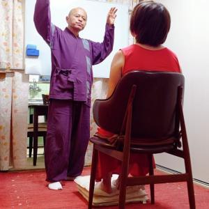 ☆ヒーリングセッション・お二人の女性よりのご感想!