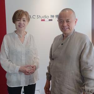 【残席3名】『正仙&ルチルの超パワフルダブルセッション!』8月開催のお知らせです。