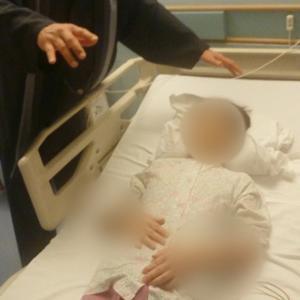 ☆【無事退院】病院でのヒーリング・ご家族より御礼のメッセージ