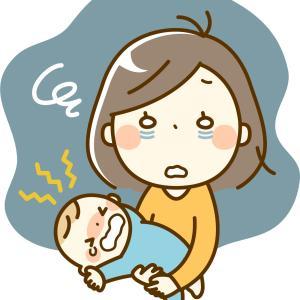 泣き止まない、寝ない赤ちゃんへの簡単な対処法とは?