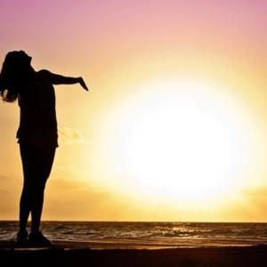 """""""主とは、愛であり、命の唯一の根源なのだ。"""""""