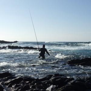 2019釣り納め & 2020初釣り