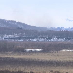 釧路の煙突を後に湿原へ - 2020年・釧網線 -