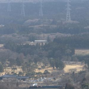 栃木の里山を背景に鬼怒川を渡る - 2020年・東武鬼怒川線 -