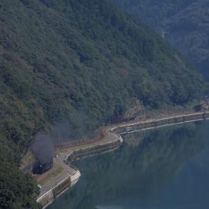 碧い球磨川 - 肥薩線 -
